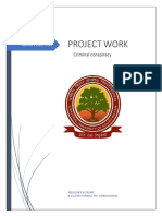 IPC project Criminal Conspiracy.docx