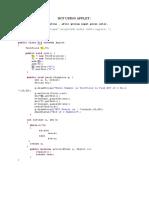 HCF USING APPLET.docx
