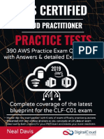 16-Neal Davis - AWS Certified Cloud Practitioner Practice Tests 2019_ 390 AWS Practice Exam Questions With Answers & Detailed Explanations-Independently Published (2019)
