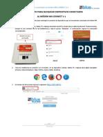 Manual Para Bloquear Dispositivos Conectados Al Módem M4 CONNECT 1-L