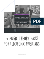 14 Music Theory Hacks for Electronic Musicians.pdf