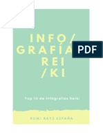 Infografias Reiki