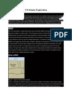 5 D Seismic Exploration.docx