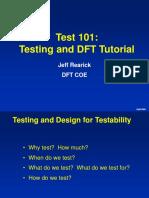 dft testing tutorial1