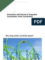 2. Normal Tangential Coordinates, Polar Coordinates.pdf