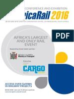 Africa Railways Intro