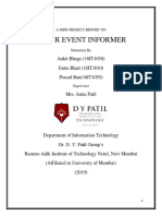 A i Report Final
