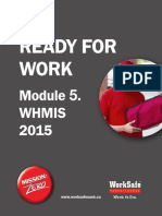 5. an Introduction to WHMIS 2015 FINAL