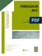 FIBRADUR AFC
