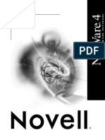 Novell System Messages