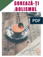 eBook Metabolism UleiuriTerapeutice