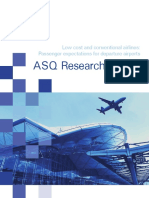 ASQ Low Cost Research Report