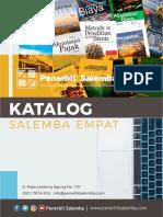 Katalog Salemba Empat