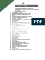 INNORPI_Liste Des Domaines de l'ICS