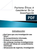 REQUISITOS PARA QUE UNA INVESTIGACION SEA ETICA.pptx