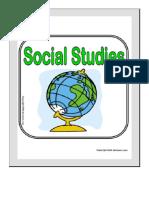Socia Science Notes Class 10