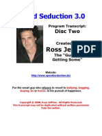 Speed Seduction 3 Disc Two