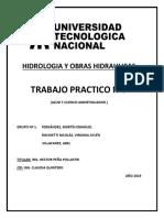 Tp 7 Hidrologia