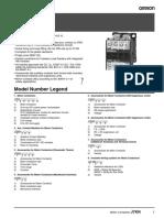 j06e j7kn Motor Contactor Datasheet En