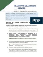 formato 4 Reporte de Aspectos Relacionados a Fraude.docx