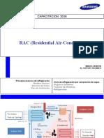 Manual Tecnico Aire INVERTER SAMSUNG