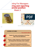 Week 3 Statement of Financial Position.ppt