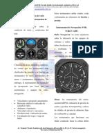 Guía  Sistema de Instrumentos