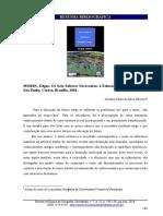 Resenha 1 Revista Ensino Geografia v7 n12 Oliveira