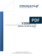 Manual Do Valdador V3066 PR