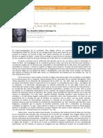 Segato, Rita. Contra-pedagogías de La Crueldad. Buenos Aires_ Prometeo Libros, 2018. Pp. 142