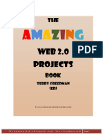 Web 2.0 Projects Book