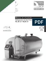Manual de instalação tanque de expansão