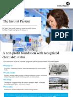 Tuesday Pasteur