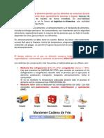 Almacenamiento Y Distribucion de alimentos (Investigacion).docx