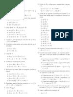 Taller No.1 Matemáticas IV