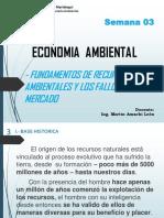 Econ Ambiental-mercado