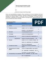 1.Taller de evaluacion de Mision y Vision.docx