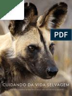WAZA Animal Welfare Strategy 2015_Portuguese