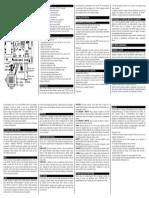 Manual Central Ac4 Flex