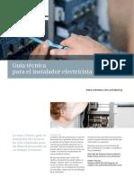 Guia Tecnica Instalador Electricista Siemens 2013 Capitulo 04.pdf