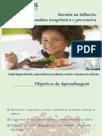14-08 Anemias Na APS
