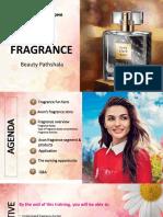 Fragrance Deck Avon