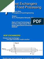 04-Heat Exchanger.ppt