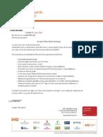 Carta IHGRCSpire Español 2