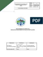 Plan de Manejo Hospital
