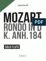 Mozart rondò