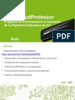 CPF Train the Trainer Program Spanish Translation NL