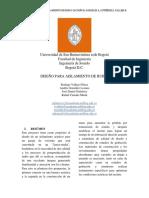 Adecuacion Acustica