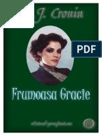 A.J. Cronin - Frumoasa Gracie (v.1.0)