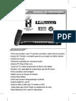 Manual HS 2000